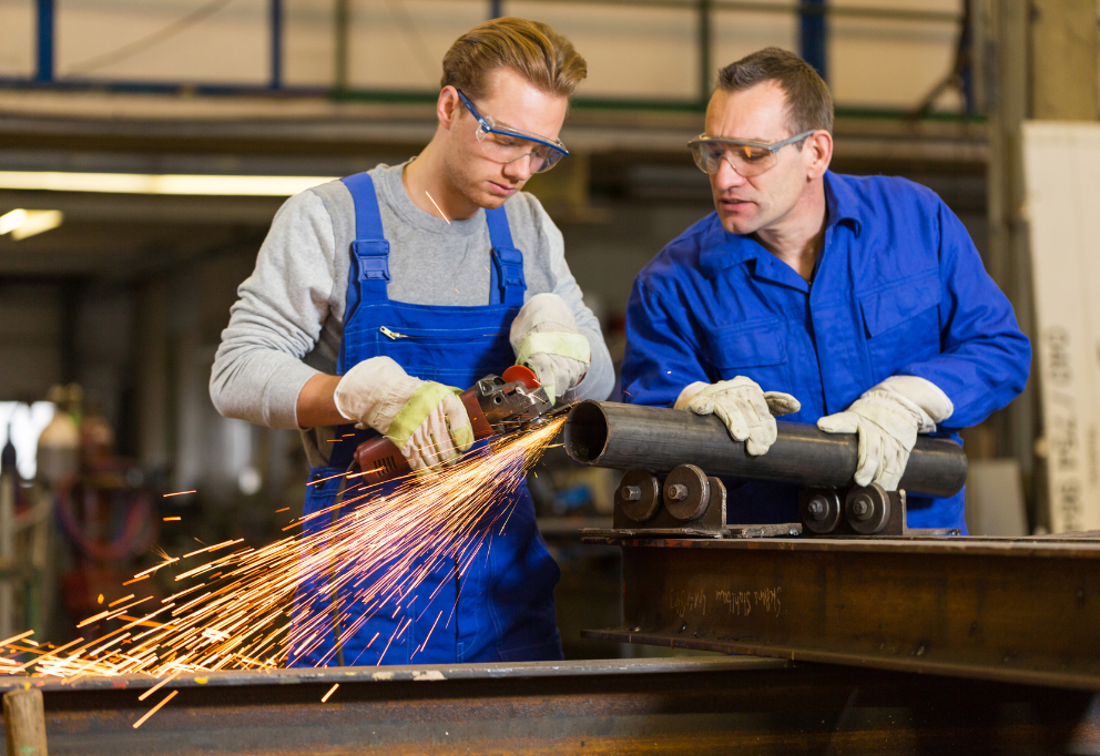 Supporting Apprentices and Trainees – JobTrainer